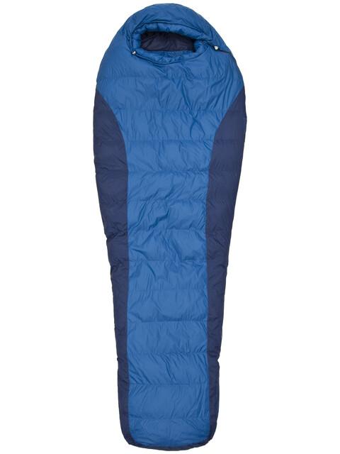 Marmot Palisade Sovepose Long blå